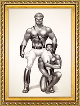 Tom of Finland (1920-1991)